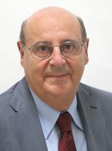 Aldo Lupi - Presidente Ordine Doganalisti Lombardia